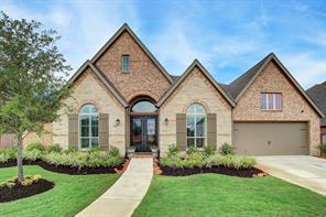 30426 Garden Glenn Court, Fulshear, TX 77441