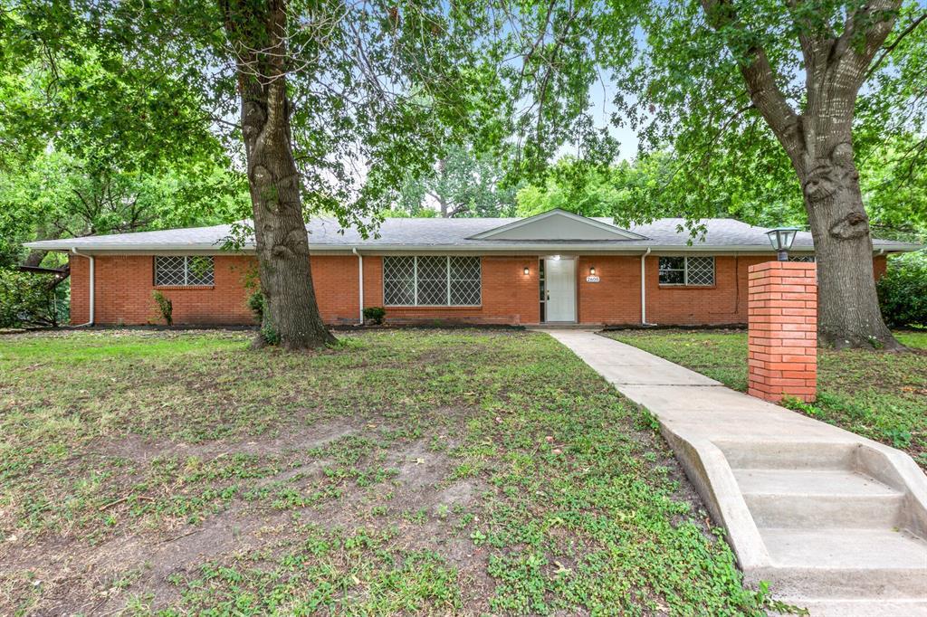 2600 Driftwood Street, Waco, TX 76706