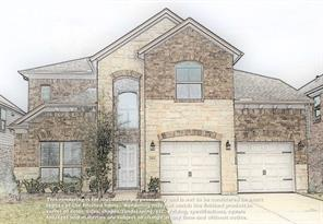 14631 Sycamore Side, Cypress, TX, 77429
