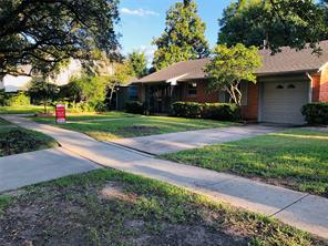 3779 Childress, Houston, TX, 77005
