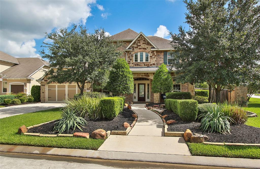 13902 Cole Point Drive, Humble, TX 77396