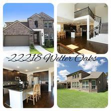 22218 weller oaks drive, spring, TX 77389