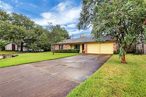 3007 Rockarbor, Houston TX 77063