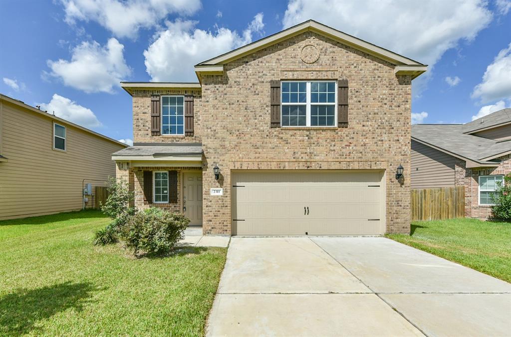 2311 Tracy Lane, Highlands, TX 77562