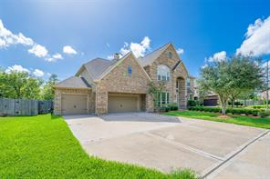 6910 Fall Creek Lane, Missouri City, TX 77459