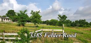 3385 Felder Road, Washington, TX 77880