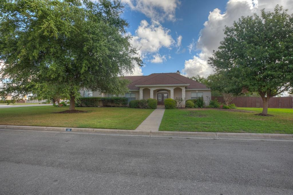 111 Olas Path, New Braunfels, TX 78130