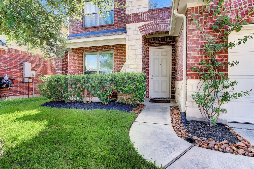 11910 Green Colling Park Drive, Houston, TX 77047