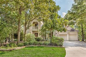 11 Morning Arbor Place, The Woodlands, TX 77381