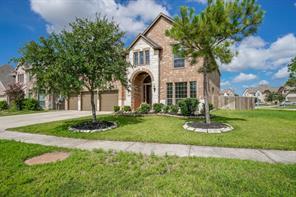 702 Longvale Glen, Richmond, TX, 77469