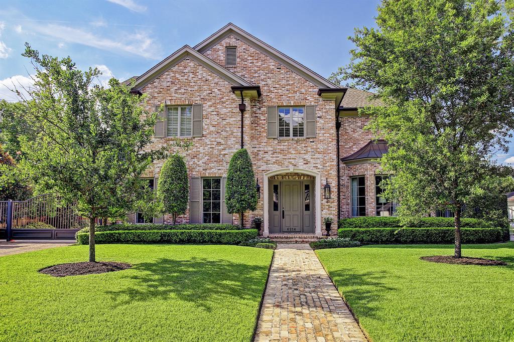 6214 Lynbrook Drive, Houston, TX 77057