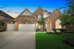 25730 Northcrest Drive, Spring, TX 77389