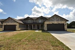 2445 Freeway Manor, Rosenberg, TX, 77471