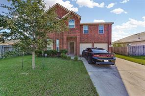 10814 Plum Dale, Houston TX 77034