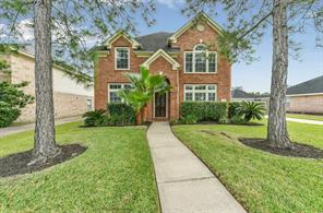 2707 havencrest drive, pearland, TX 77584