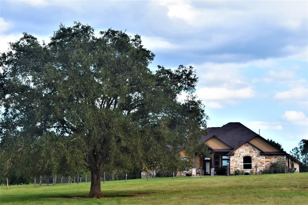 1260 County Road 3211, Jewett, TX 75846