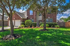 14811 Chapal Gate Lane, Houston, TX 77044