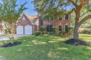 1104 Candlewood Drive, League City, TX 77573