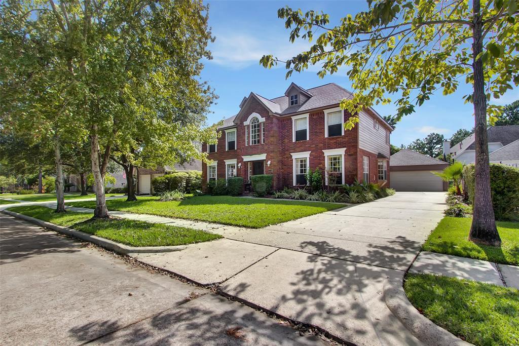14506 Hillside Hickory Court, Houston, TX 77062