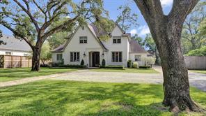 11605 Green Oaks, Bunker Hill Village TX 77024