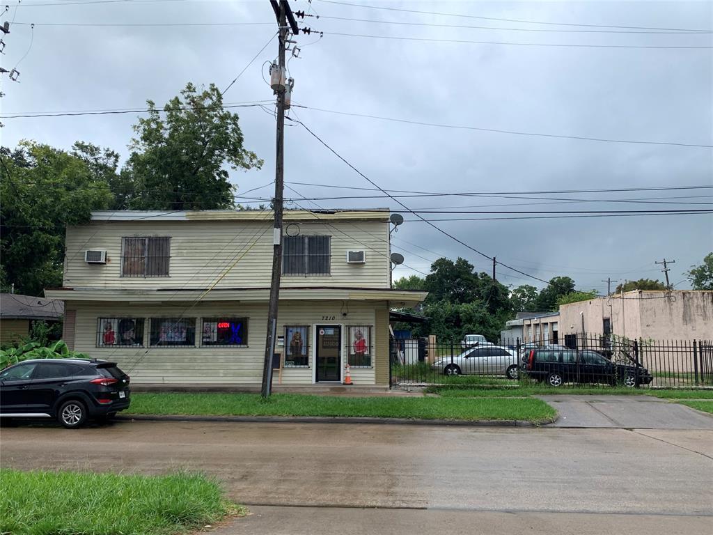 7210 Hemlock Street 2, Houston, TX 77012