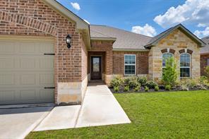 22519 Bauer Garden, Hockley, TX, 77447