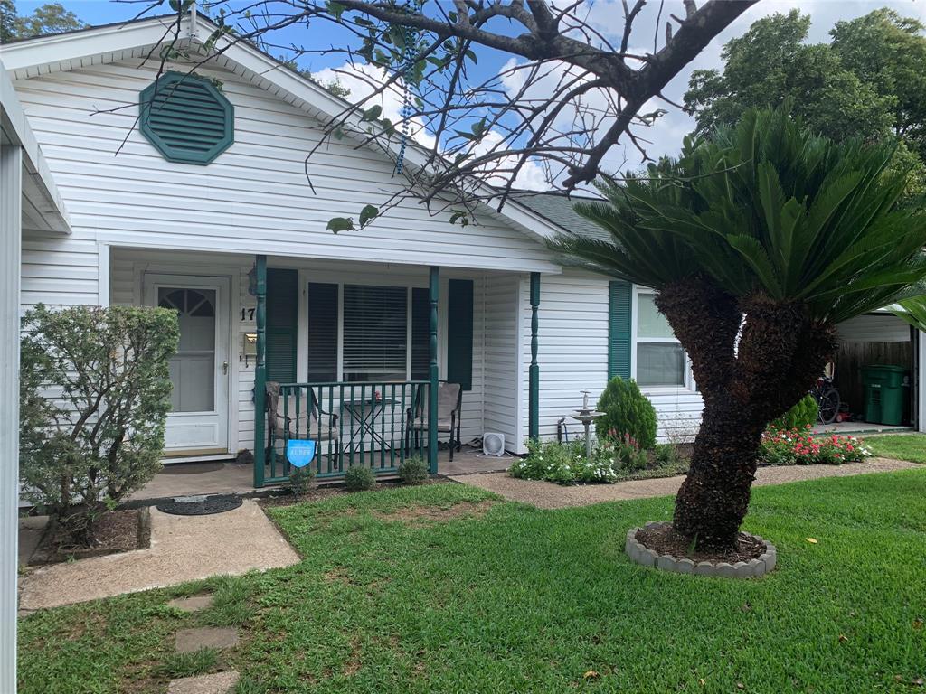 171 Dipping Lane, Houston, TX 77076