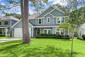 1507 Cheshire Lane, Houston, TX 77018