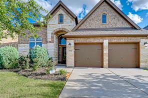 17019 Ardkinglas Drive, Richmond TX 77407