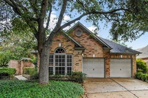 4067 Heathersage, Houston, TX, 77084