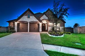 2816 Gable Point Drive, Pearland, TX 77584