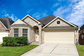 15923 Bellefontaine, Tomball, TX, 77377