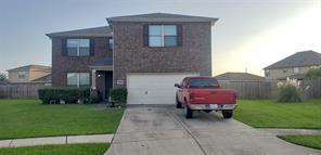3406 Chute Court, Manvel, TX 77578