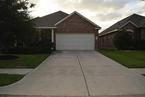 6122 Norwood Meadows, Katy, TX, 77494