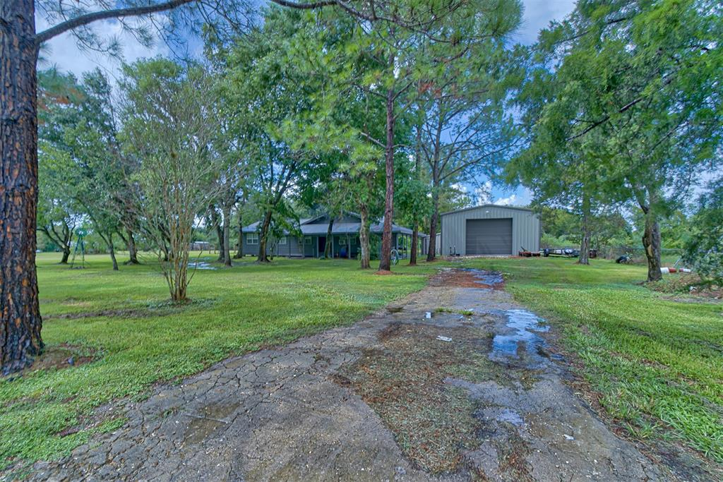 26 County Road 231, Wadsworth, TX 77483