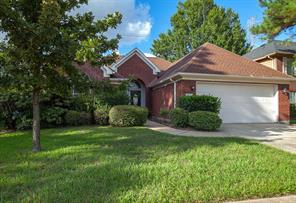 18422 Willow Bluff, Katy, TX, 77449
