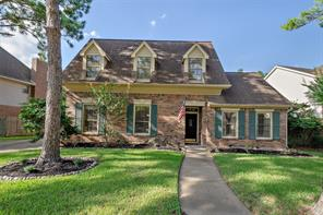 7631 Highland Farms Road, Houston, TX 77095