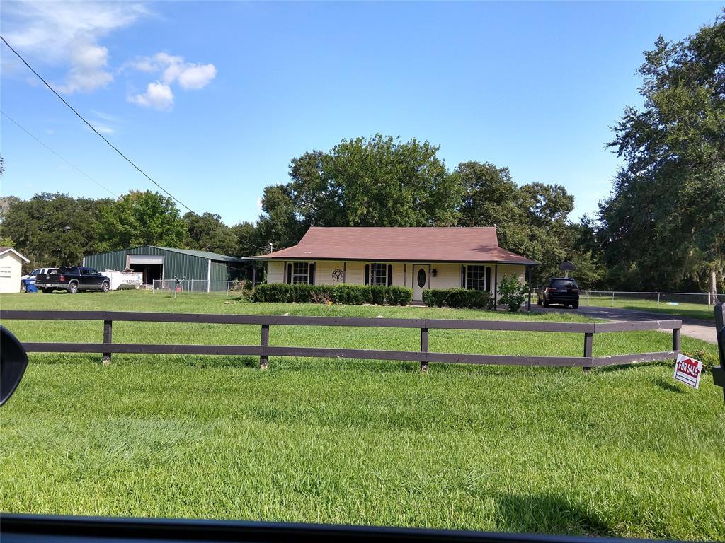 7255 County Road 684c, Sweeny, TX 77480