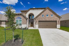 2931 Dogwood Knoll Trail, Rosenberg, TX 77471