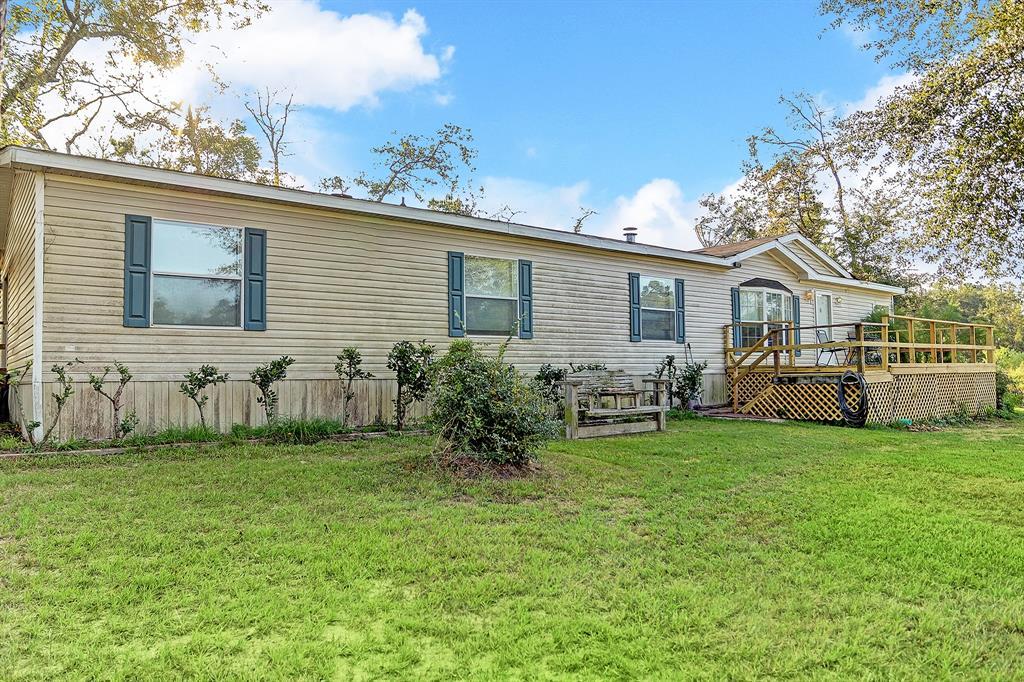 15666 Grand Flower Road, Plantersville, TX 77363