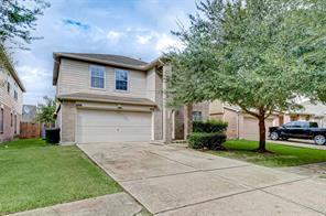 9239 Delmont Park Lane, Houston, TX 77075