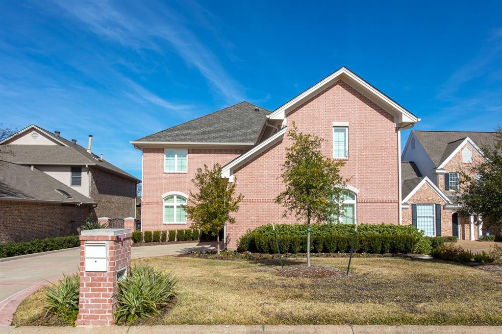 4760 Stonebriar Circle, College Station, TX 77845