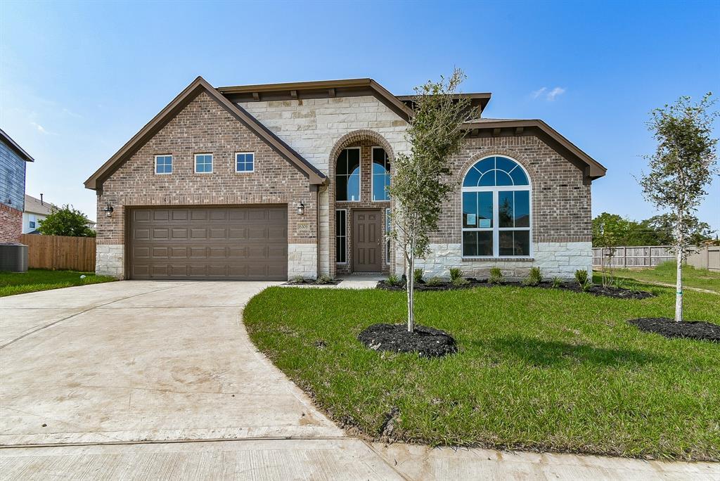 6306 Juniper Springs Drive, Humble, TX 77338