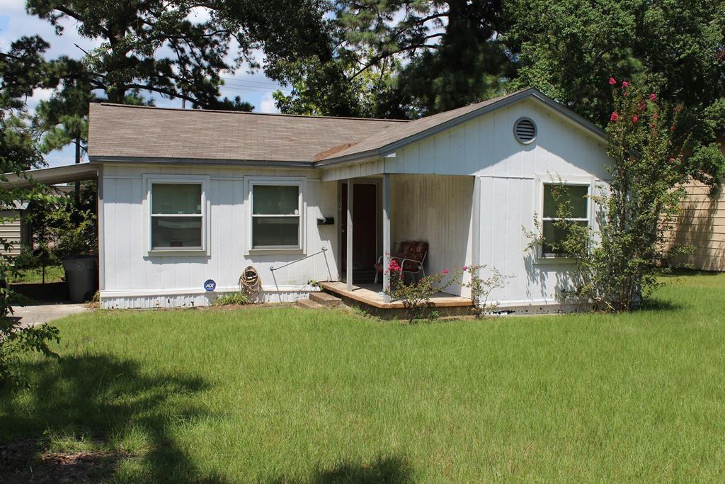 807 Martha Street, Lufkin, TX 75901