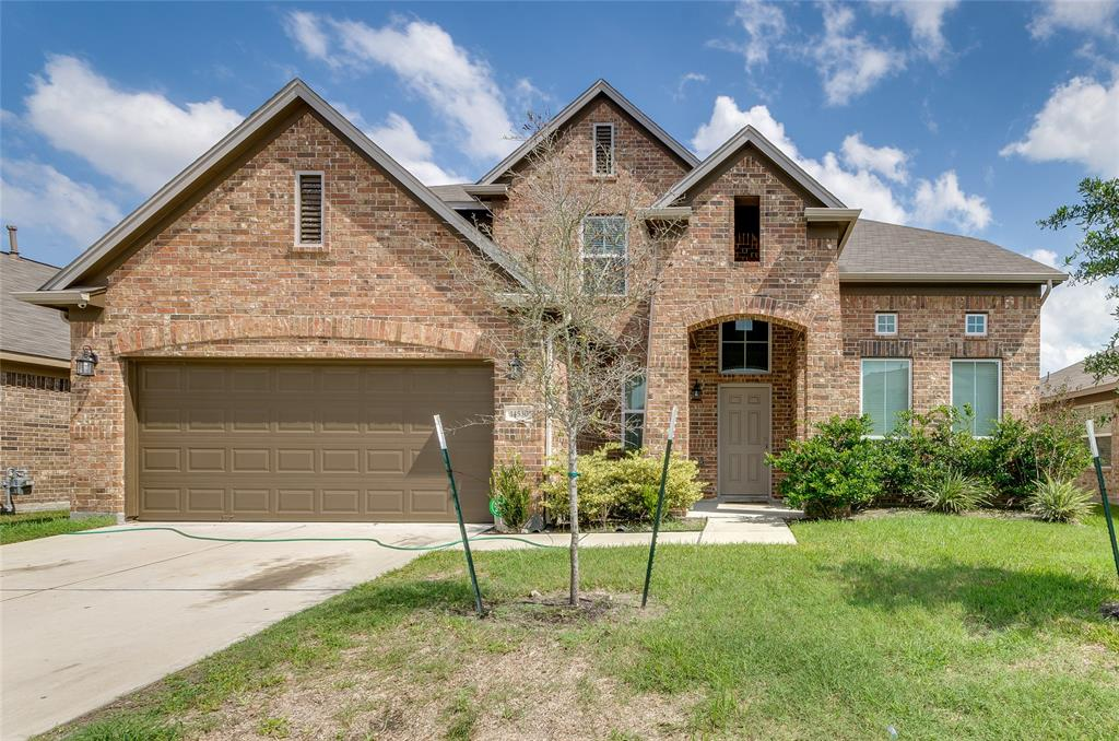 14530 Gable Mountain Circle, Houston, TX 77090