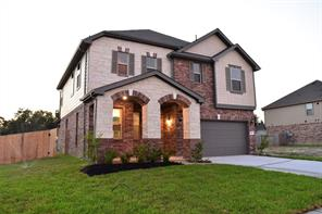 20615 pioneer oak lane, humble, TX 77346