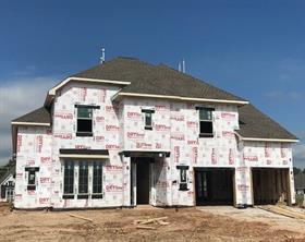 1520 Lavender Dream, Richmond, TX, 77406