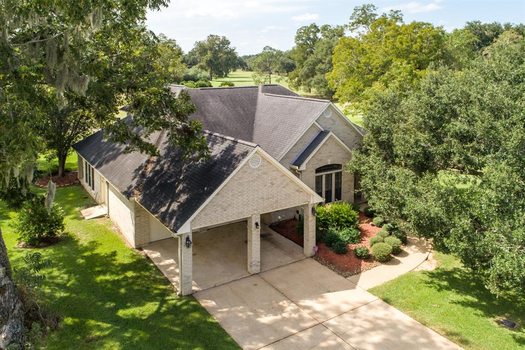 2246 Riverside Drive, West Columbia, TX 77486