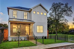 630 W 22nd Street, Houston, TX 77008