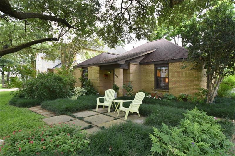 1039 Althea Drive Houston Tx 77018